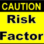 What is your risk factor with your vehicle?